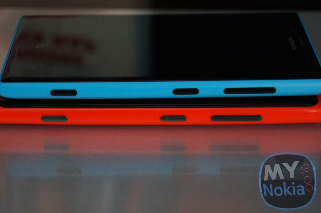 Video: Lumia 720 vs. 920 Software Comparison and Boot Speed