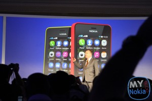 Announced: Nokia Asha 501