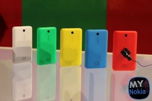 Gallery: Nokia Asha 501 (+ other cool stuff from the Delhi Event)