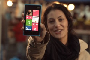 Video: Another promo from Microsoft showing off Nokia Lumia 920 against Samsung Galaxy S3 (LocalScout)