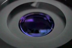 Video: New Nokia Lumia Catwalk Camera on show #OpticalZ?