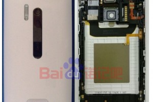 Nokia Lumia 928 Tear Down – Internals/Disassembly pictures