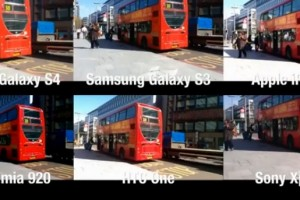 Stabilisation tests: Nokia Lumia 920 vs SGSIV vs iPhone 5 vs Xperia Z vs HTC One vs SGS III