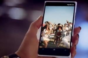Video: JLo – Live It Up ft. Pitbull & Nokia Lumia 920