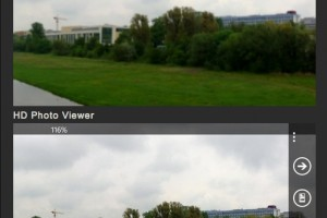 Default WP8 gallery making some photos look worse on your Lumia? – try HD PhotoViewer for now