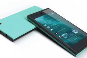 Hello Jolla Phone :D (Teaser hands on)