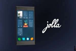 Video Promo: Jolla Revealled – looks a bit like a Nokia N9 from the front