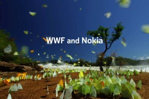 Video: Nokia & WWF – ten years of partnership