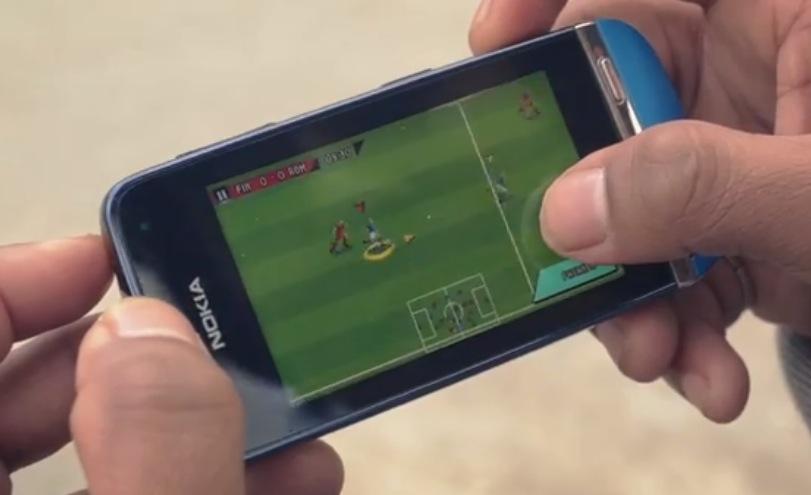 Скачать Игры для смартфона и телефона Nokia