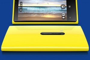 Lumia 920 Spotted Rocking N9-Like Camera UI