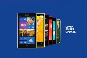 &#8220;Nokia Lumia Amber&#8221; Arriving this Summer to All Nokia WP8 (Updated)