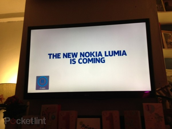 channel 4 lumia