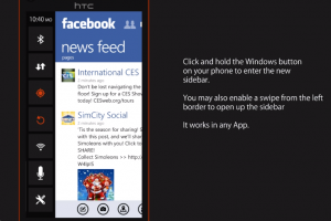 Video: WP 8.1 Metro UI Concept