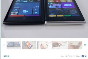 Gizmodo- Nokia Lumia 925 &#8211; this is the Windows Phone that you&#8217;ll want. The Verge calls 925 &#8216;Stunning&#8217;&#8230;