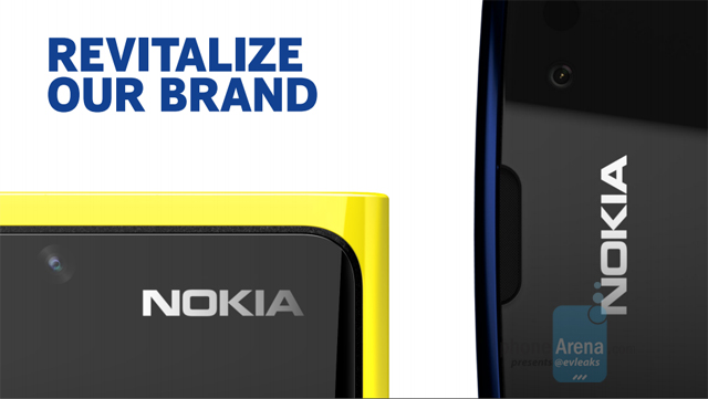 nokia brand audit Nokia brand audit video by charles m gibson on 2014-06-25 in video ceos of nokia and hmd global talk about the commitment to relaunch the nokia brand on a global scale targeting the.