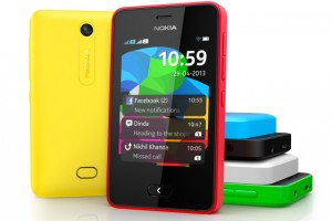 Nokia Asha 501 Official Specs; $99 Pricetag!