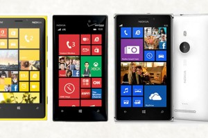 Poll: Which High End Lumia Do You prefer? + Over All best Looking Lumia