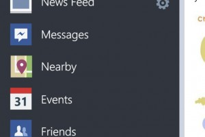 New Youtube, FourSquare and Facebook Beta all Coming to WP 7.X