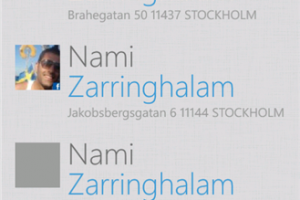 Truecaller for Windows Phone and Symbian/S40