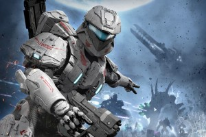 Windows Phone 8 and PC to Get their First Halo Game- Spartan Assault