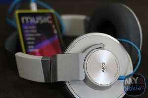 Accessories: AKG-K551 Over Ear Headphones #AKGK551 #unboxing