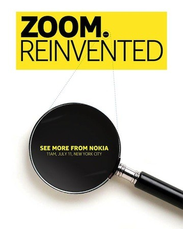 Nokia-Zoom