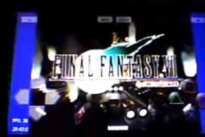 Video: PlayStation Emulator on Nokia Lumia 620 (Final Fantasy VII)