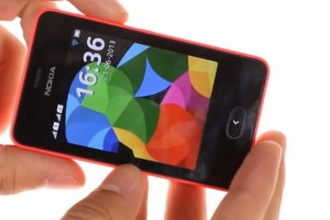 Weekend Watch: Nokia Asha 501 Hands on (GSMArena)