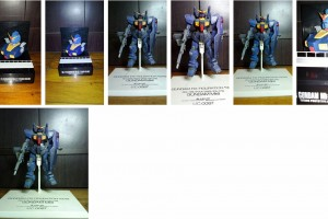 MNB RG: Nokia 808 PureView, Galaxy S4, Nokia Lumia 720 Gundam Photo Comparison