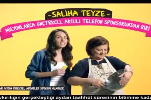 Video: Gnçtrkcll – Nokia Lumia 520 – Nokia Turkiye