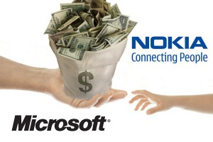 Weekend Read: Why Microsoft Shouldn't Acquire Nokia