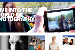 Nokia Launches Photography Dedicated Page on its Official Site