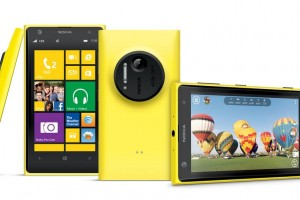 Video Collection: Nokia Lumia 1020 Promos