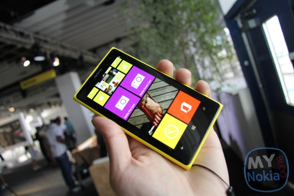 Nokia Pro Cam Headed to lumia 920, 925 and 928