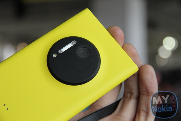 Poll: Will you be getting the Nokia Lumia 1020? #PureView #ZoomReinvented
