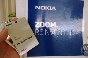 #ZoomReinvented event today! A few hours to go! #Webcast #livestream #Nokia #41