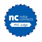Achievement unlocked: Jay Montano becomes a Nokia Most Valued Connectors judge