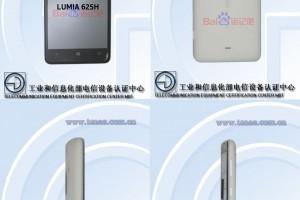 LeakyLeak: Nokia Lumia 625, 4.7″ big budget beast!