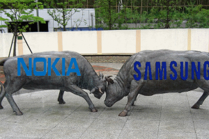 History Repeating Itself? Nokia and Samsungs Camera War