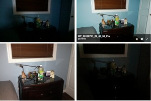 Nokia Lumia 1020 vs iPhone 5 vs Nokia Lumia 920 low light flash, Xenon vs LED (Spoiler: 1020 demolishes iPhone)