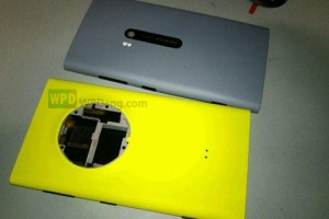 Nokia EOS/Nokia 909/Lumia 1020 – The next 41MP Nokia PureView – coming in Yellow, Black and White, arriving July 22?