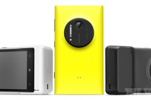 MOAR LEAKS! 1020 Press Shots and Nokia Pro Camera UI + EOS Camera Images