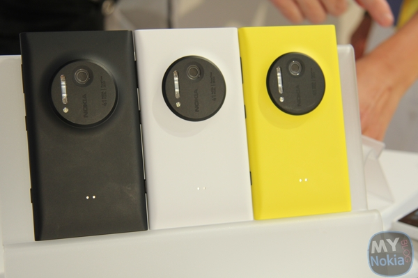 poll gallery what colour nokia lumia 1020 do you want