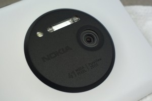 Nokia Lumia 1020 Informational Video and a few personal observations.