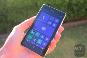 Review: Nokia Lumia 925