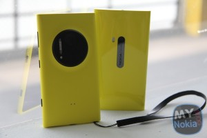 Lumia 1020 Vs. 920 Camera Comparison