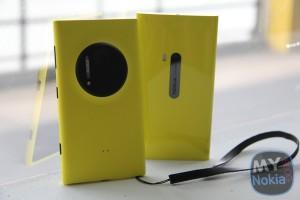 Lumia 1020 Vs. 920 Camera Comparison