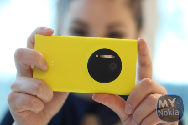 "AAWP: Nokia Lumia 1020 video tests – ""he best phone in the world for video capture – by some margin"""
