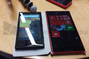 LeakyLeak: First Images of Nokia's Upcoming Lumia 1520 Phablet Surface