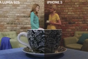 Video: Nokia – Lumia 925 – Ad – Better Photos Every Day, 'take better photos than iPhone'